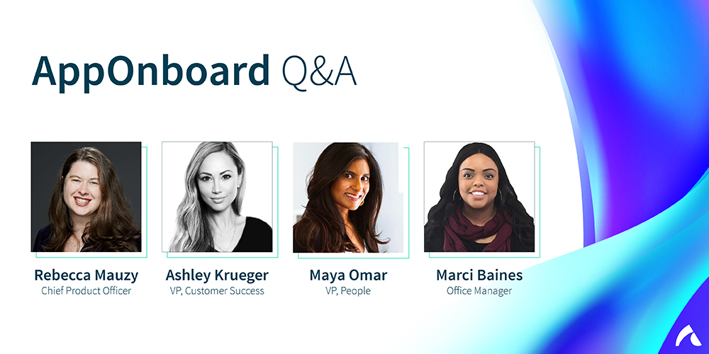 AppOnboard Q&A: Celebrating Women's History Month