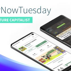 Try Now Tuesday: Kongregate Creates and Launches Its Instant App with AppOnboard Studio