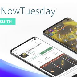 Try Now Tuesday: Fumb Games Uses a 2-Hour Plane Ride to Create a Blacksmith Playable Ad and Instant App in AppOnboard Studio