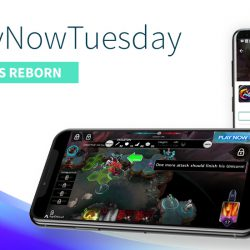 Try Now Tuesday: Big Blue Bubble Creates Instant App for Paid Game, Chaos Reborn: Adventures