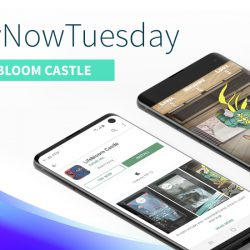 Try Now Tuesday: Yahub Creates Role Playing Game, Lifebloom Castle, in AppOnboard Studio